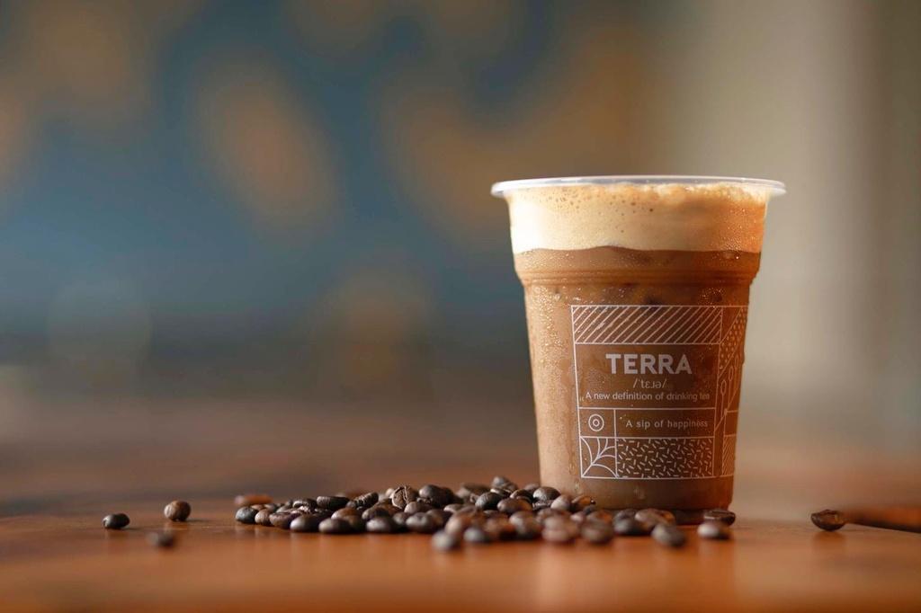 Terra Coffee ap dung cong nghe nitro vao pha che ca phe hinh anh 3