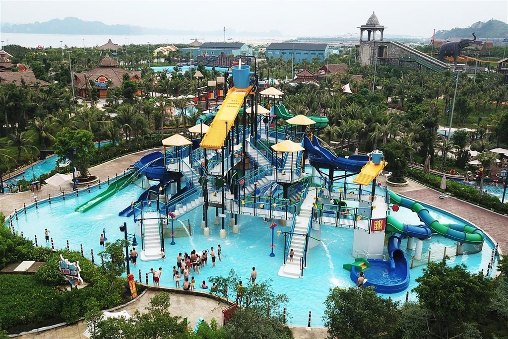 Sun World Halong Complex anh 4