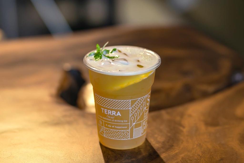 Terra Coffee ap dung cong nghe nitro vao pha che ca phe hinh anh 4