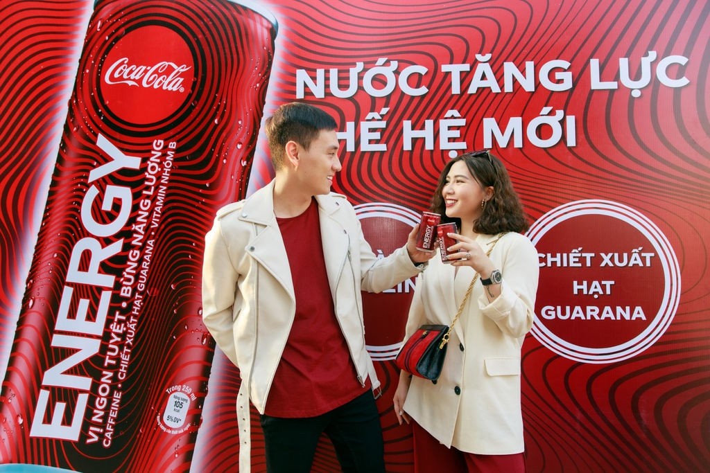 Coca-Cola Energy anh 1