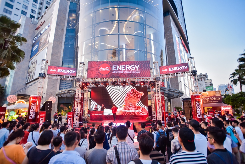Coca-Cola Energy anh 2