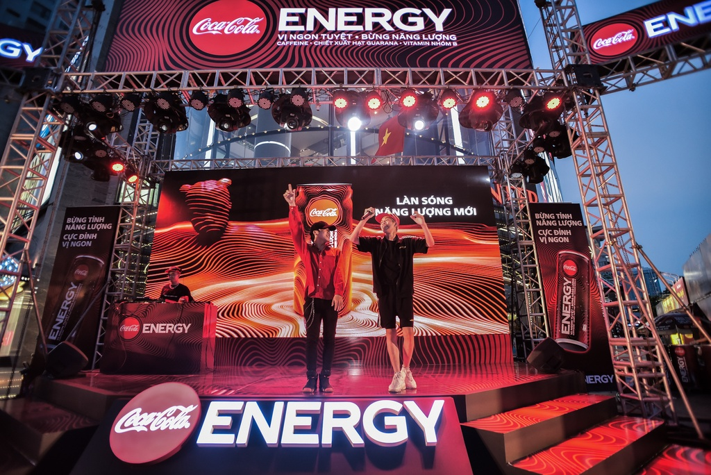 Coca-Cola Energy anh 3