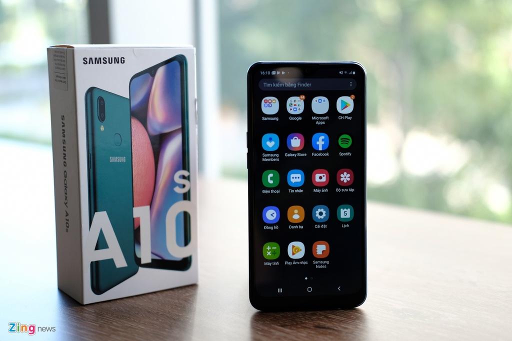 Samsung, anh 9