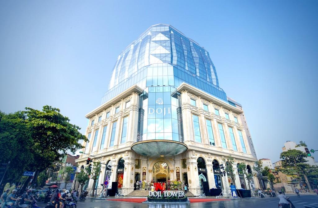 'Xây tòa nhà độc đáo mà không dị biệt là cách KTS vượt qua giới hạn'