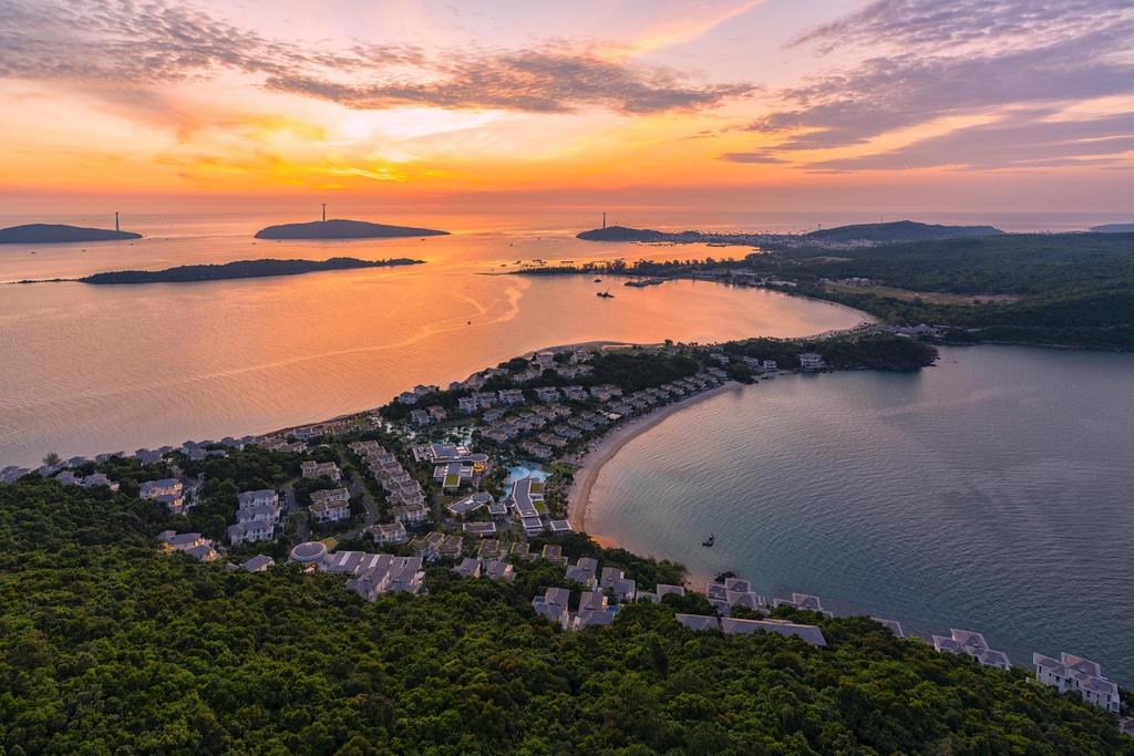 'Săn mặt trời' tại Premier Village Phu Quoc Resort trên đảo ngọc