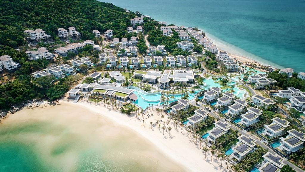 'San mat troi' tai Premier Village Phu Quoc Resort tren dao ngoc hinh anh 2