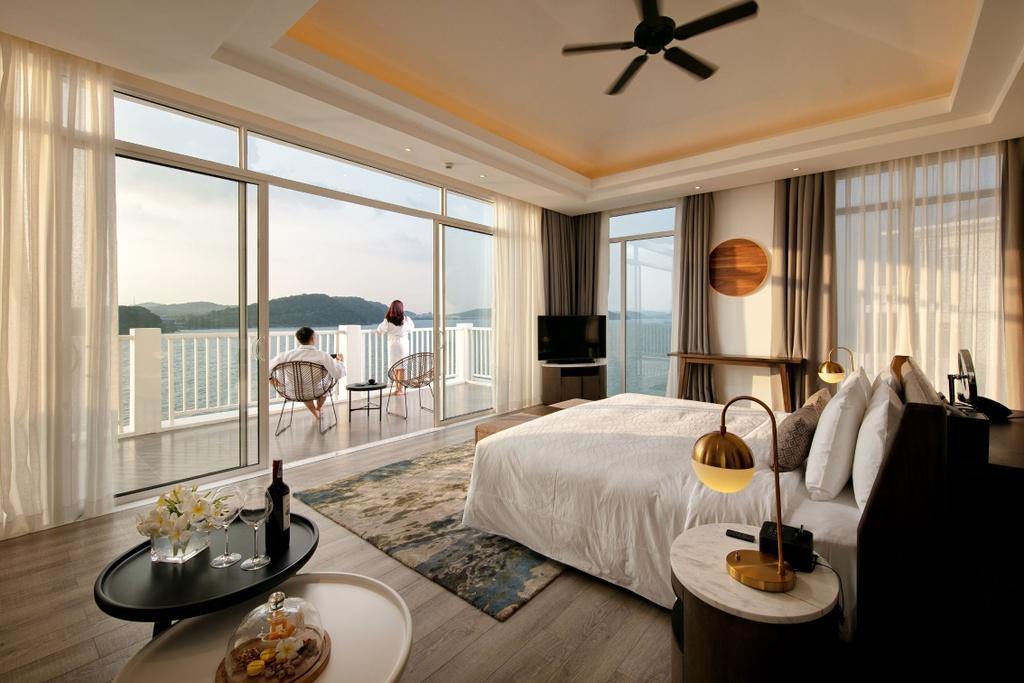 'San mat troi' tai Premier Village Phu Quoc Resort tren dao ngoc hinh anh 3