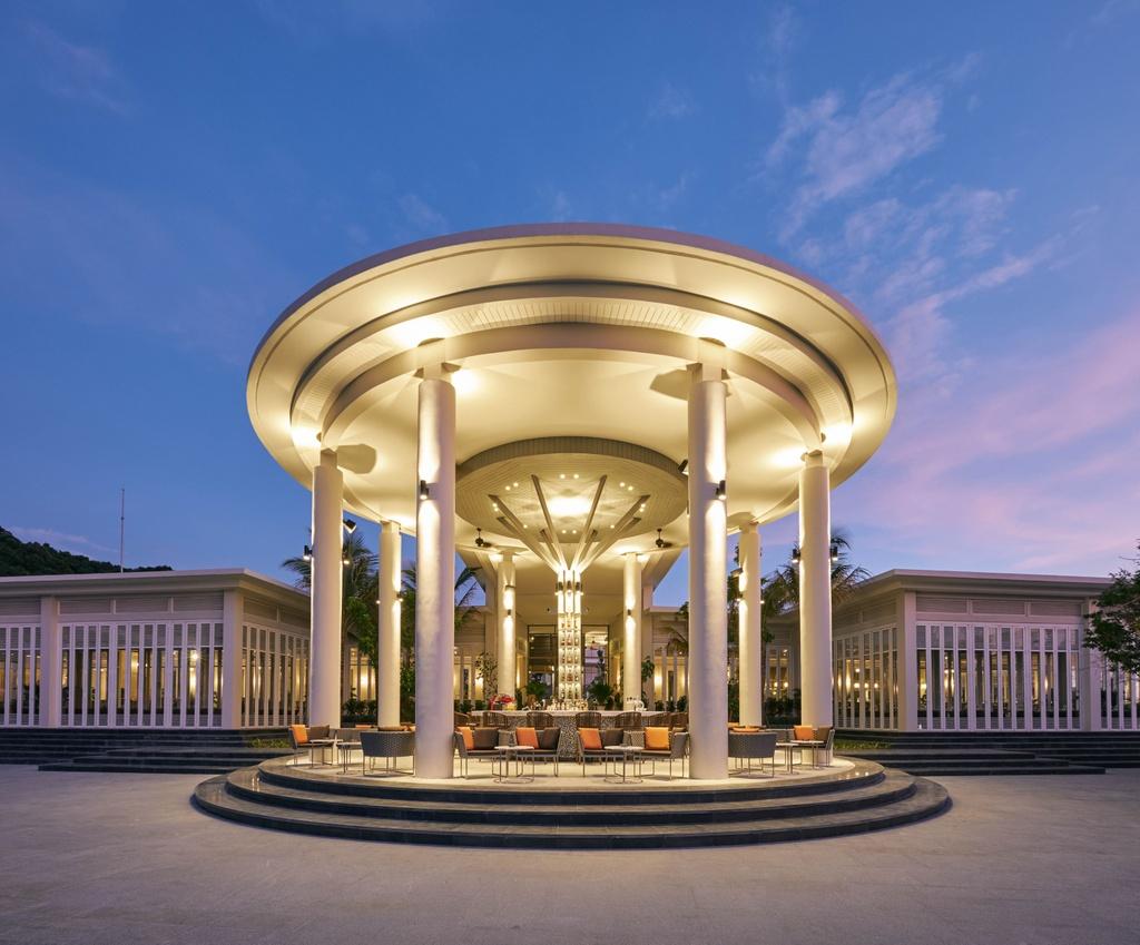 'San mat troi' tai Premier Village Phu Quoc Resort tren dao ngoc hinh anh 4