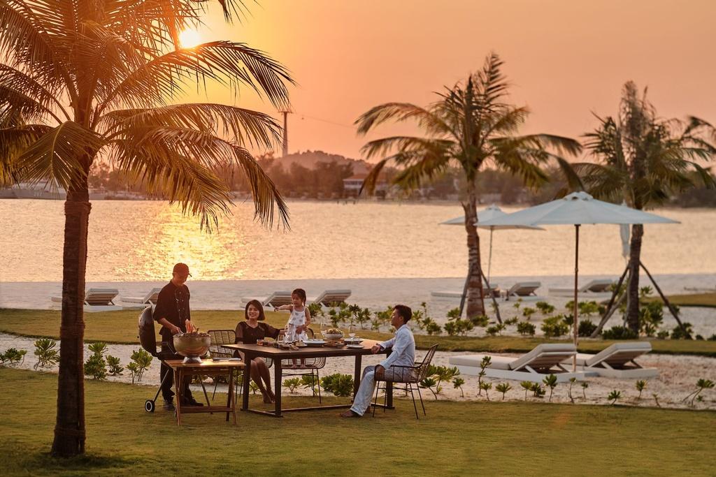 'San mat troi' tai Premier Village Phu Quoc Resort tren dao ngoc hinh anh 5