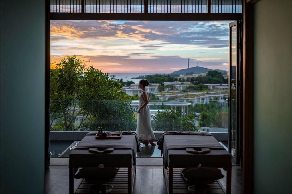 'San mat troi' tai Premier Village Phu Quoc Resort tren dao ngoc hinh anh 7