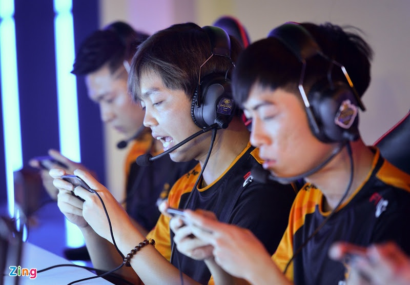 Chung ket Lien Quan Mobile anh 3