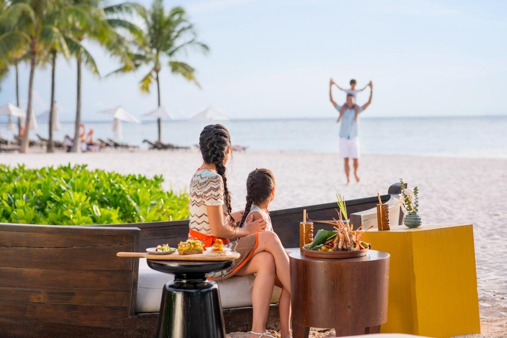 InterContinental Phu Quoc Long Beach Resort anh 3