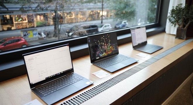 Lenovo khong ngung sang tao voi bieu tuong ThinkPad hinh anh 3