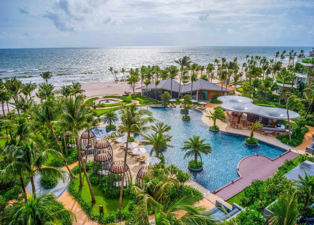 InterContinental Phu Quoc Long Beach Resort anh 1