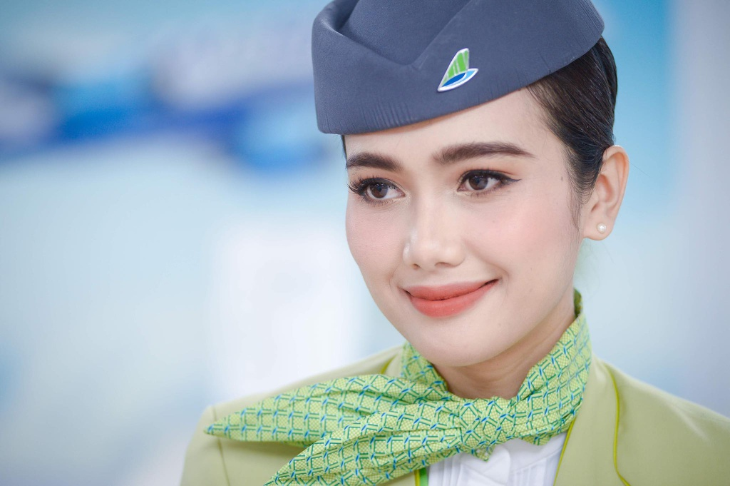 Bamboo Airways anh 1
