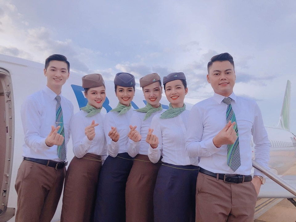 Bamboo Airways anh 7