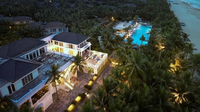 Premier Village Danang Resort duoc vinh danh khu nghi duong sang trong hinh anh 1