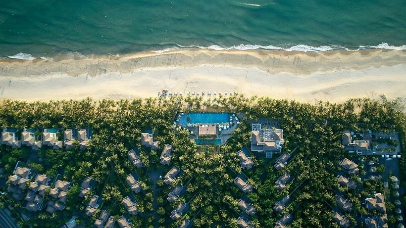 Premier Village Danang Resort duoc vinh danh khu nghi duong sang trong hinh anh 3