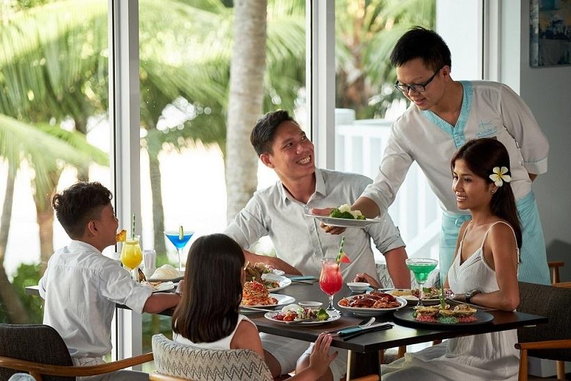 Premier Village Danang Resort duoc vinh danh khu nghi duong sang trong hinh anh 5