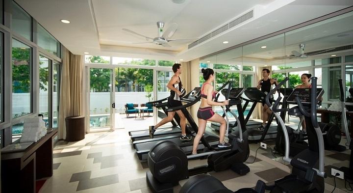 Premier Village Danang Resort duoc vinh danh khu nghi duong sang trong hinh anh 8
