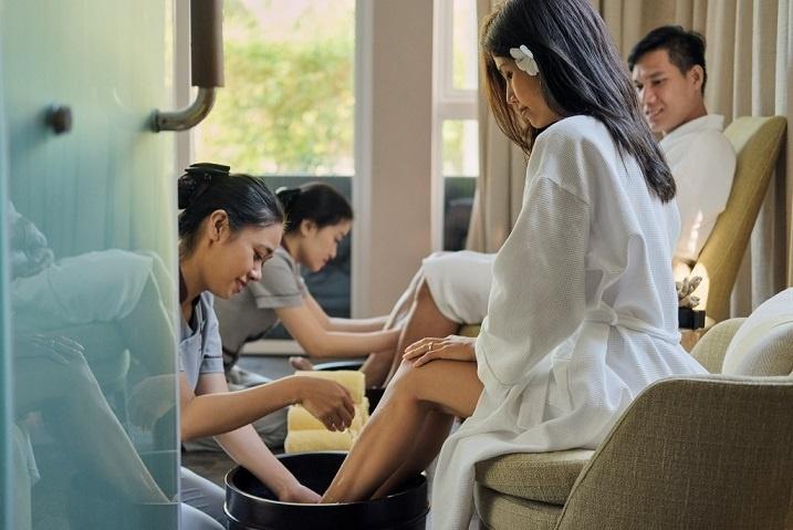 Premier Village Danang Resort duoc vinh danh khu nghi duong sang trong hinh anh 9