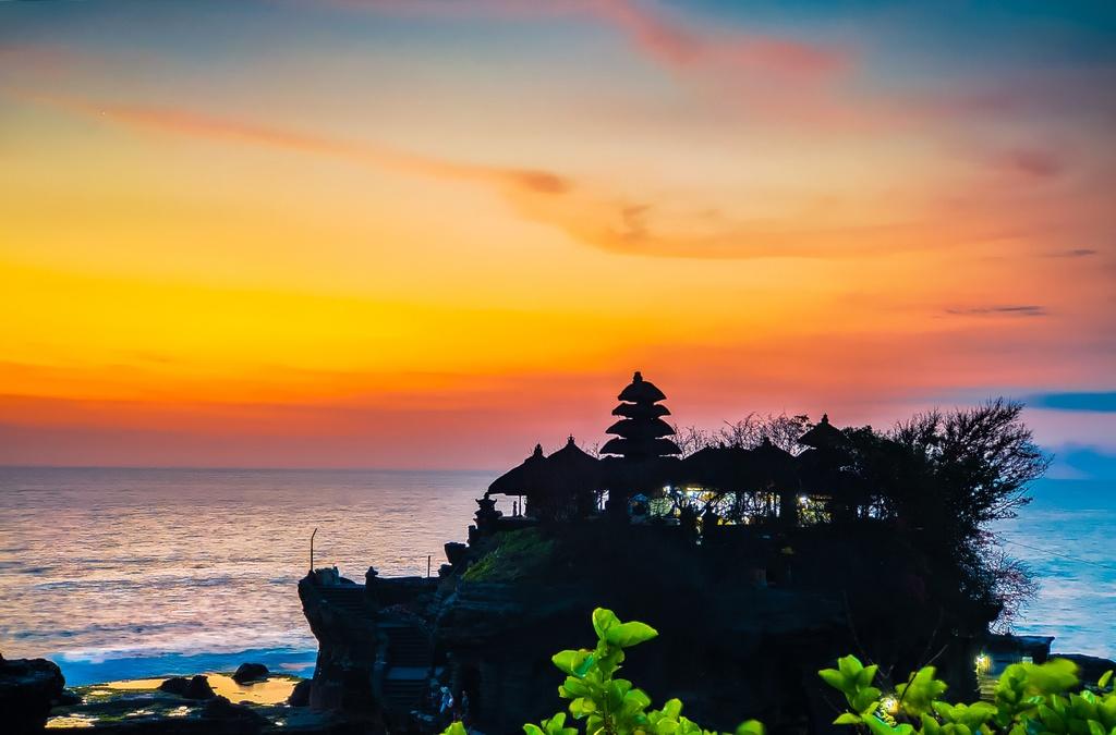 Kham pha xu dao Bali duoi goc may Oppo Reno2 hinh anh 10