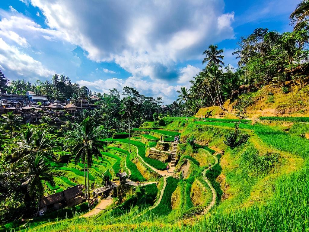 Kham pha xu dao Bali duoi goc may Oppo Reno2 hinh anh 4