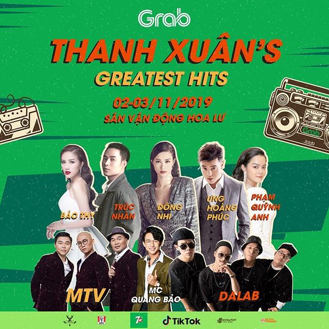Nhung ly do khien gioi tre keo nhau den 'Thanh Xuan's Greatest Hits' hinh anh 11
