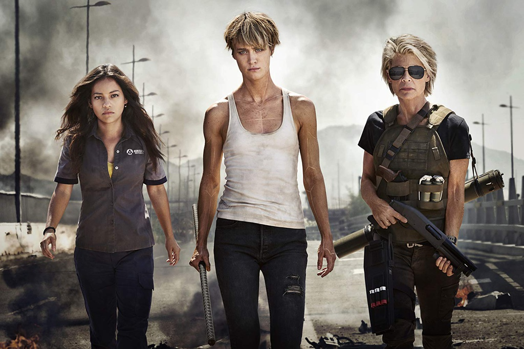 'Terminator: Dark Fate' - su tro lai an tuong cua ke huy diet hinh anh 7