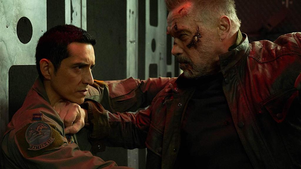 'Terminator: Dark Fate' - su tro lai an tuong cua ke huy diet hinh anh 6
