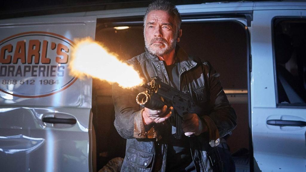 'Terminator: Dark Fate' - su tro lai an tuong cua ke huy diet hinh anh 5