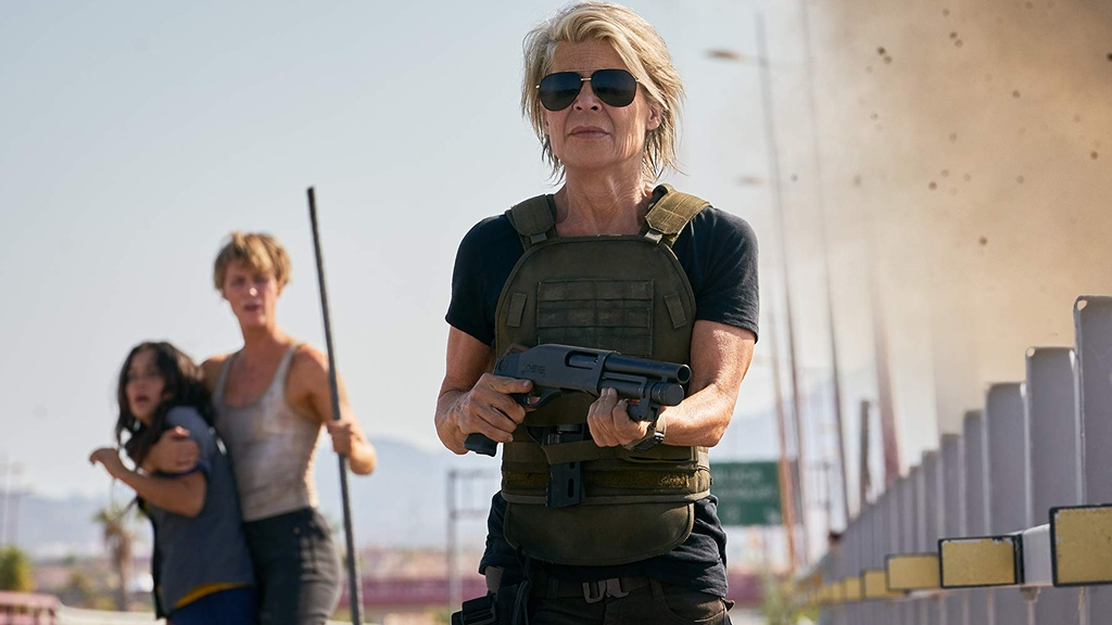 'Terminator: Dark Fate' - su tro lai an tuong cua ke huy diet hinh anh 3