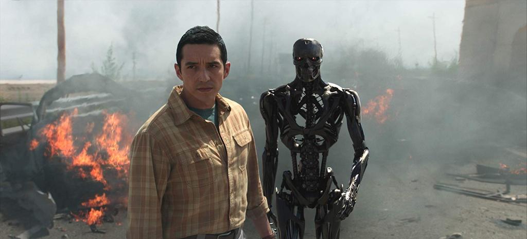 'Terminator: Dark Fate' - su tro lai an tuong cua ke huy diet hinh anh 8