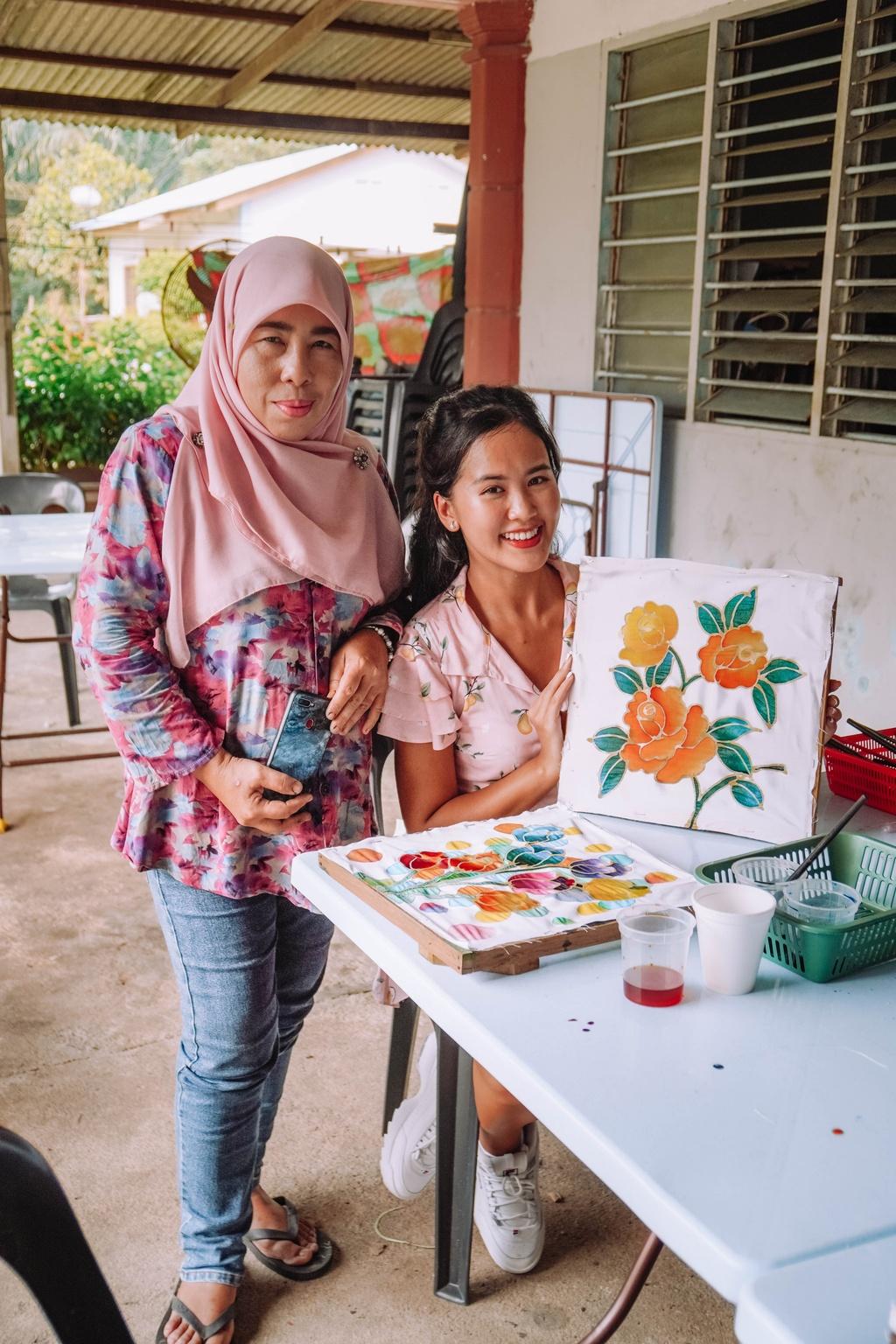 Travel blogger Gia Ngoc Hue diem danh 7 noi phai den o Johor Bahru hinh anh 3