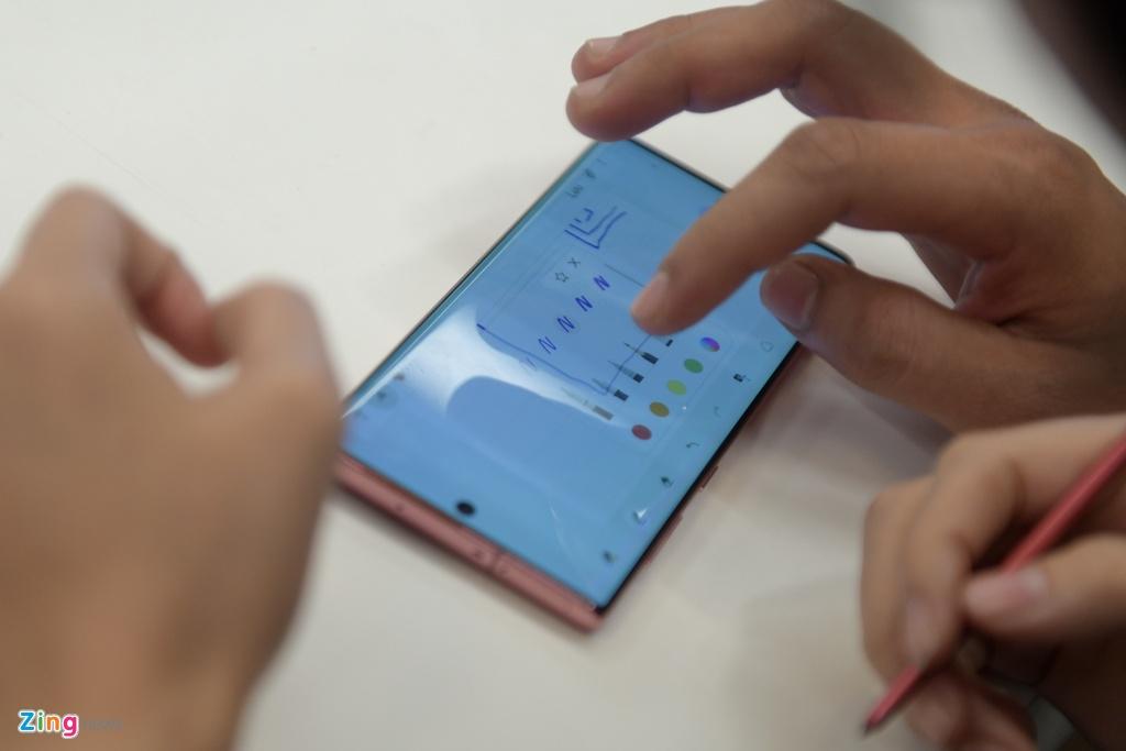 Workshop Samsung 68 anh 9
