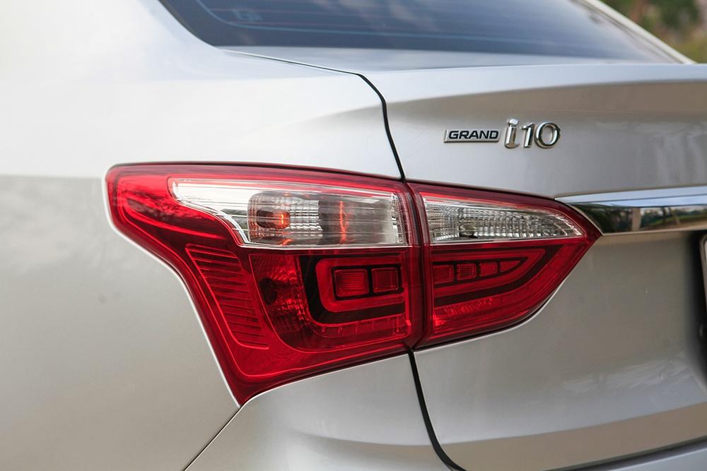 Hyundai Grand i10 qua 2 nam su dung, chay 90.000 km, con lai gi? hinh anh 9 Anh_11.jpg