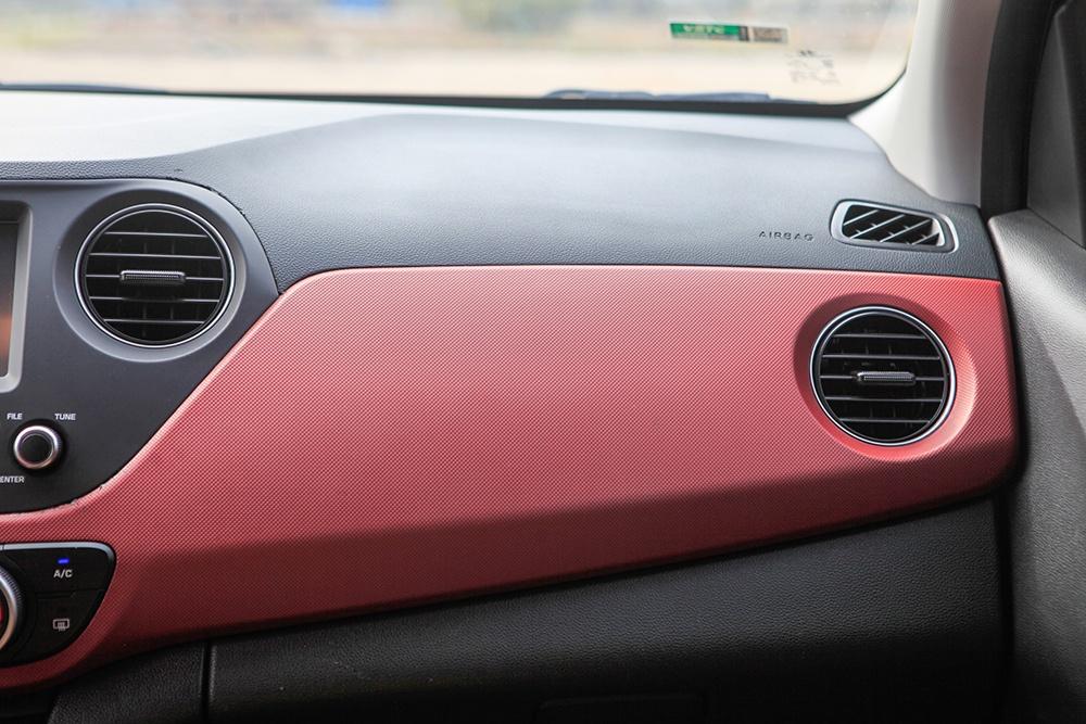 Hyundai Grand i10 qua 2 nam su dung, chay 90.000 km, con lai gi? hinh anh 12 MG_6435_2.jpg