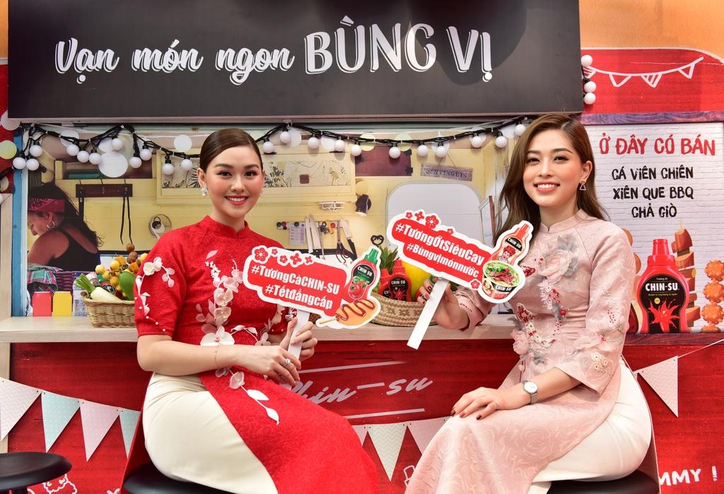 Bo tui diem check-in mua Tet cua Ninh Duong Lan Ngoc va nguoi dep Viet hinh anh 12 chinsu_nvh_TN_61_.JPG