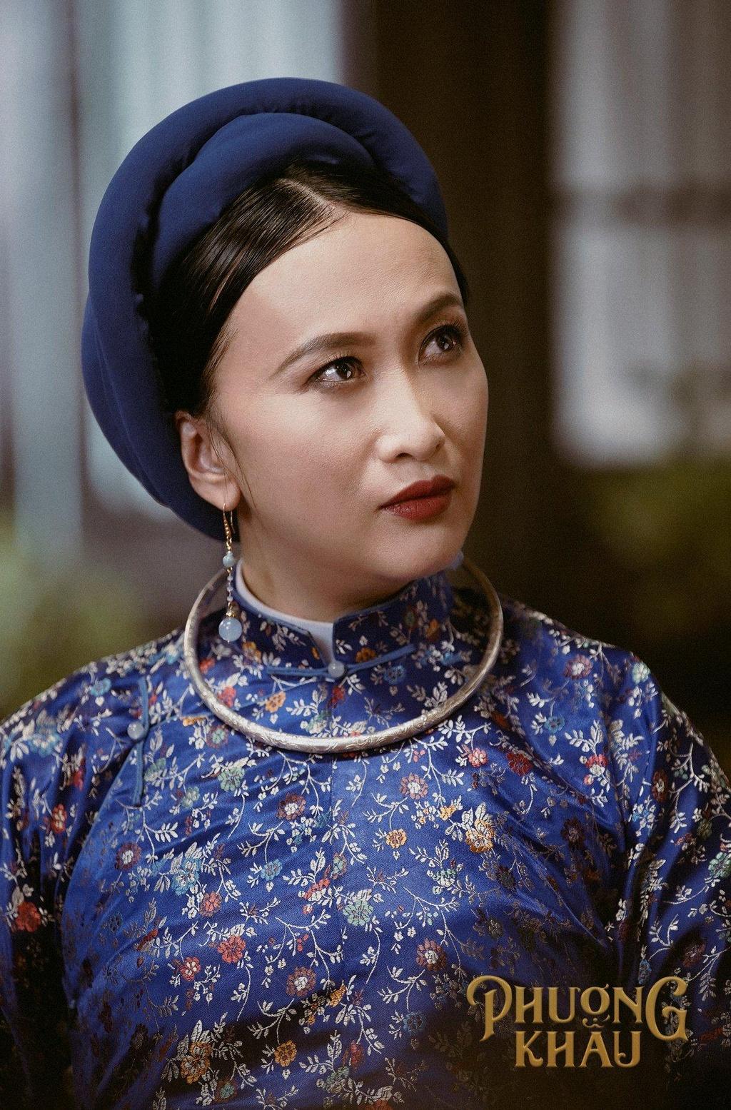 Hoa hau Diem Chau dam nhan vai phi tan cua Hoang de Thieu Tri hinh anh 3 image005_1.jpg