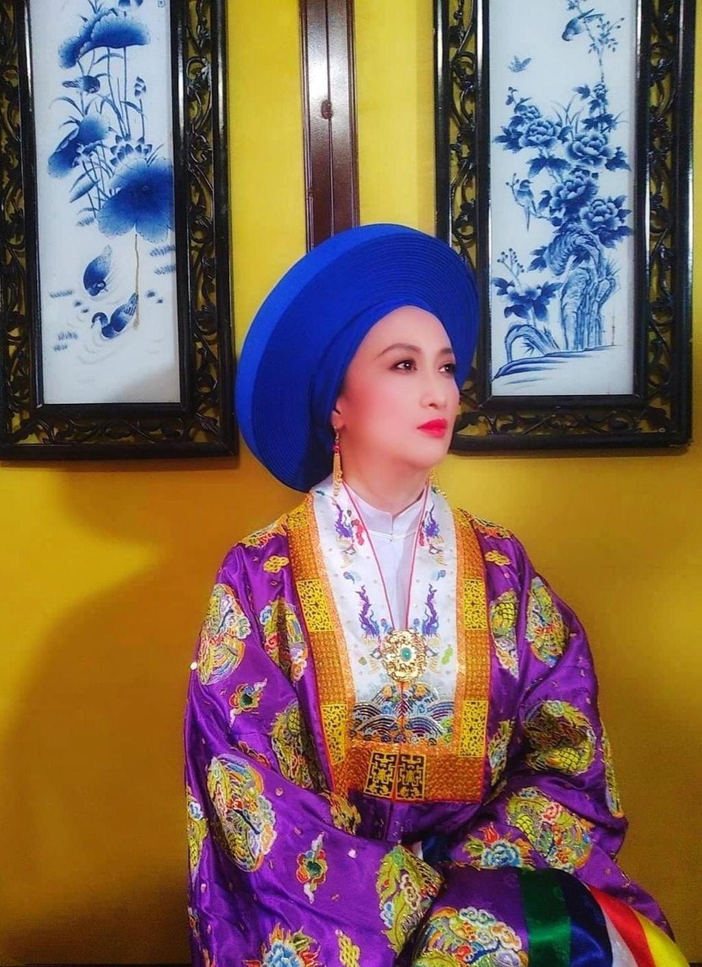 Hoa hau Diem Chau dam nhan vai phi tan cua Hoang de Thieu Tri hinh anh 5 image011.jpg