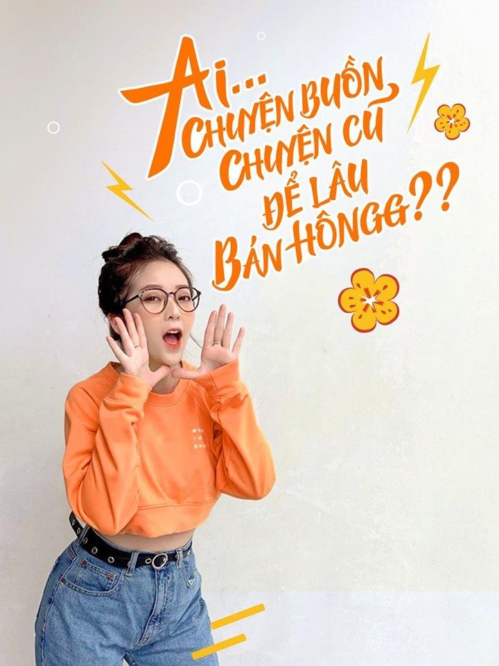 Tong ket Tet, xe chuot cua Truc Nhan da gom duoc bao nhieu chuyen cu? hinh anh 6 b.jpg