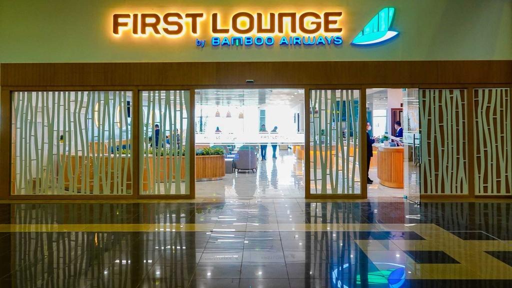 Bamboo Airways khai thac phong cho hang thuong gia tai san bay Noi Bai hinh anh 1 a001.JPG