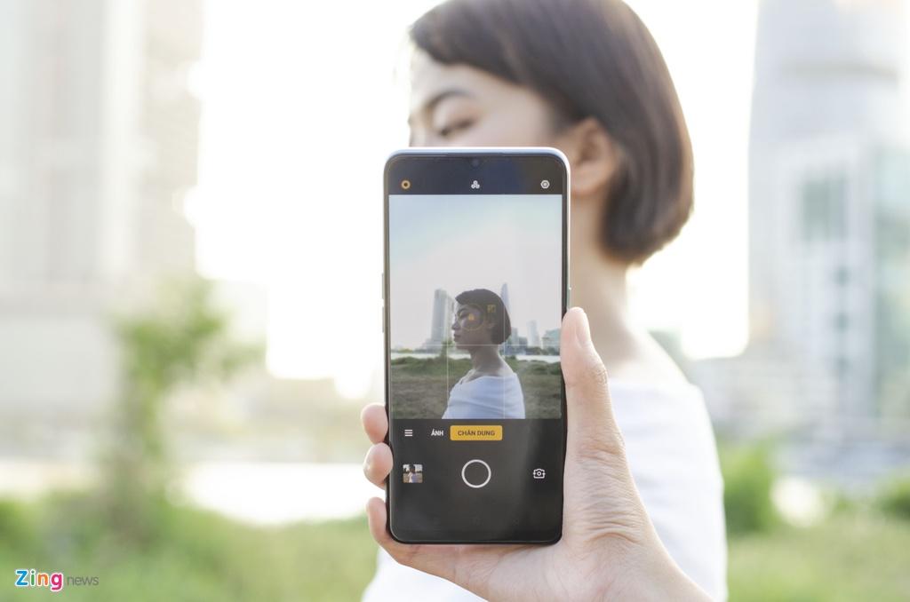 1 smartphone, 1.001 kieu chup chan dung 'cool ngau' hinh anh 1 anh_zing_1.jpg