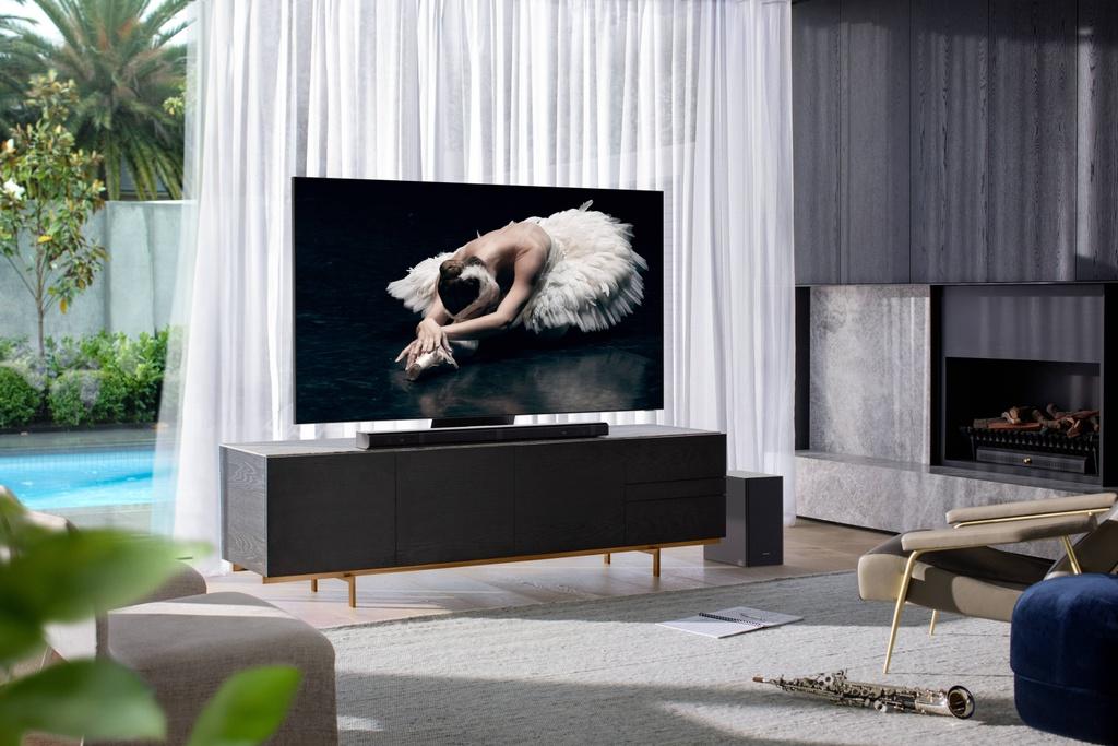 Samsung cho the gioi thay am thanh tren TV nen 'thong minh' the nao hinh anh 3 anh_3_1.jpg