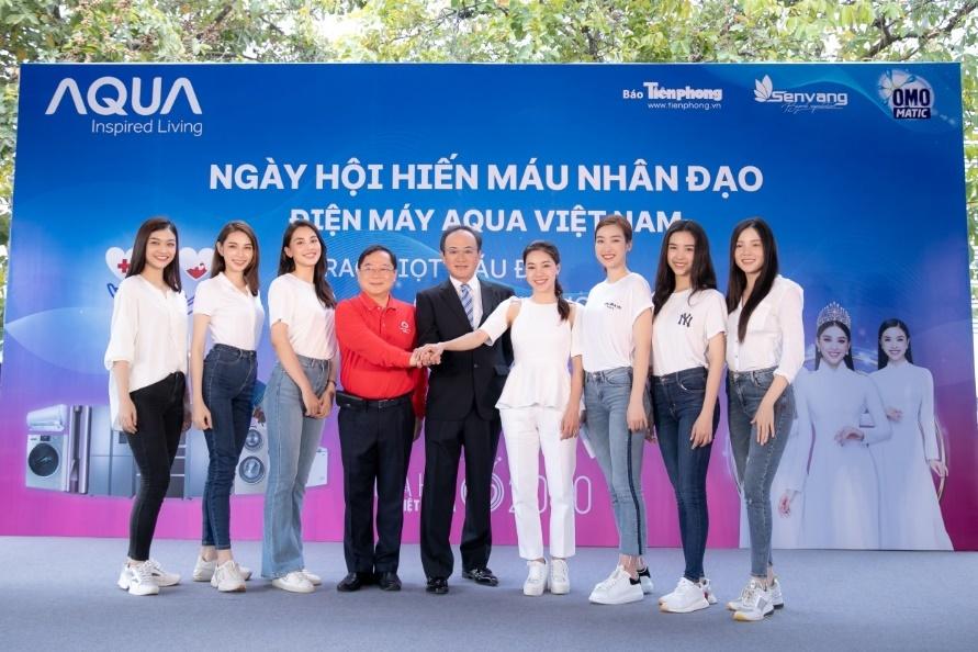 Aqua Viet Nam anh 2