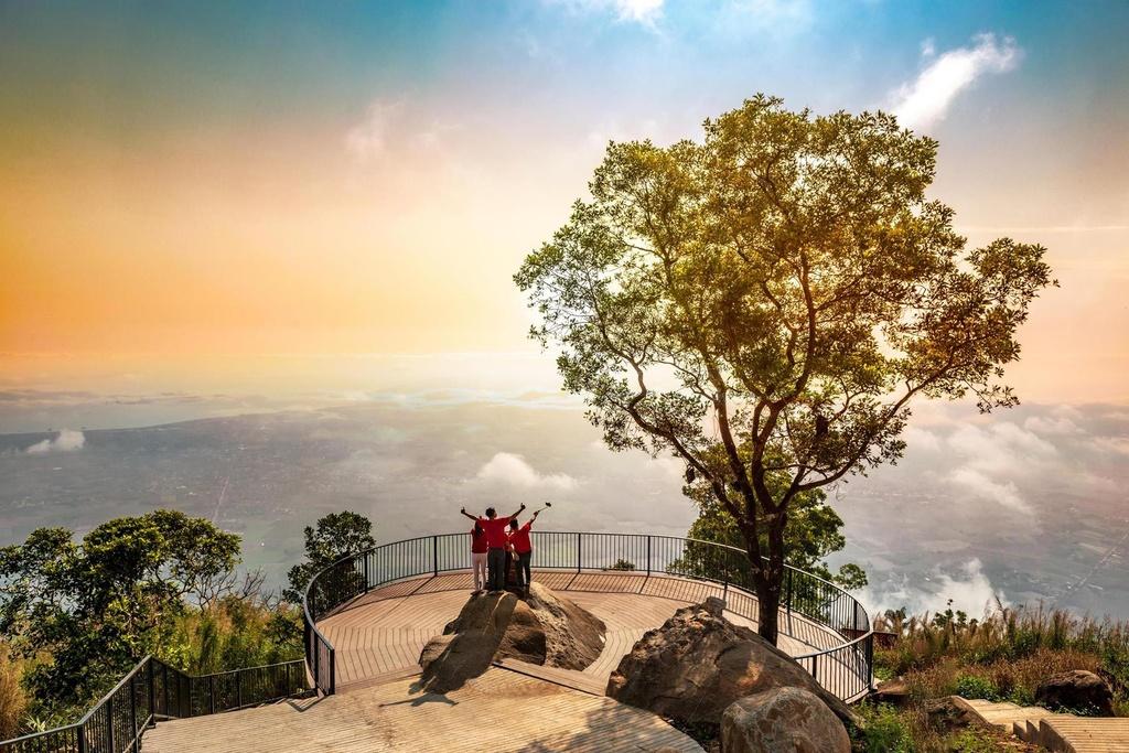 Sun World Ba Den Mountain anh 4