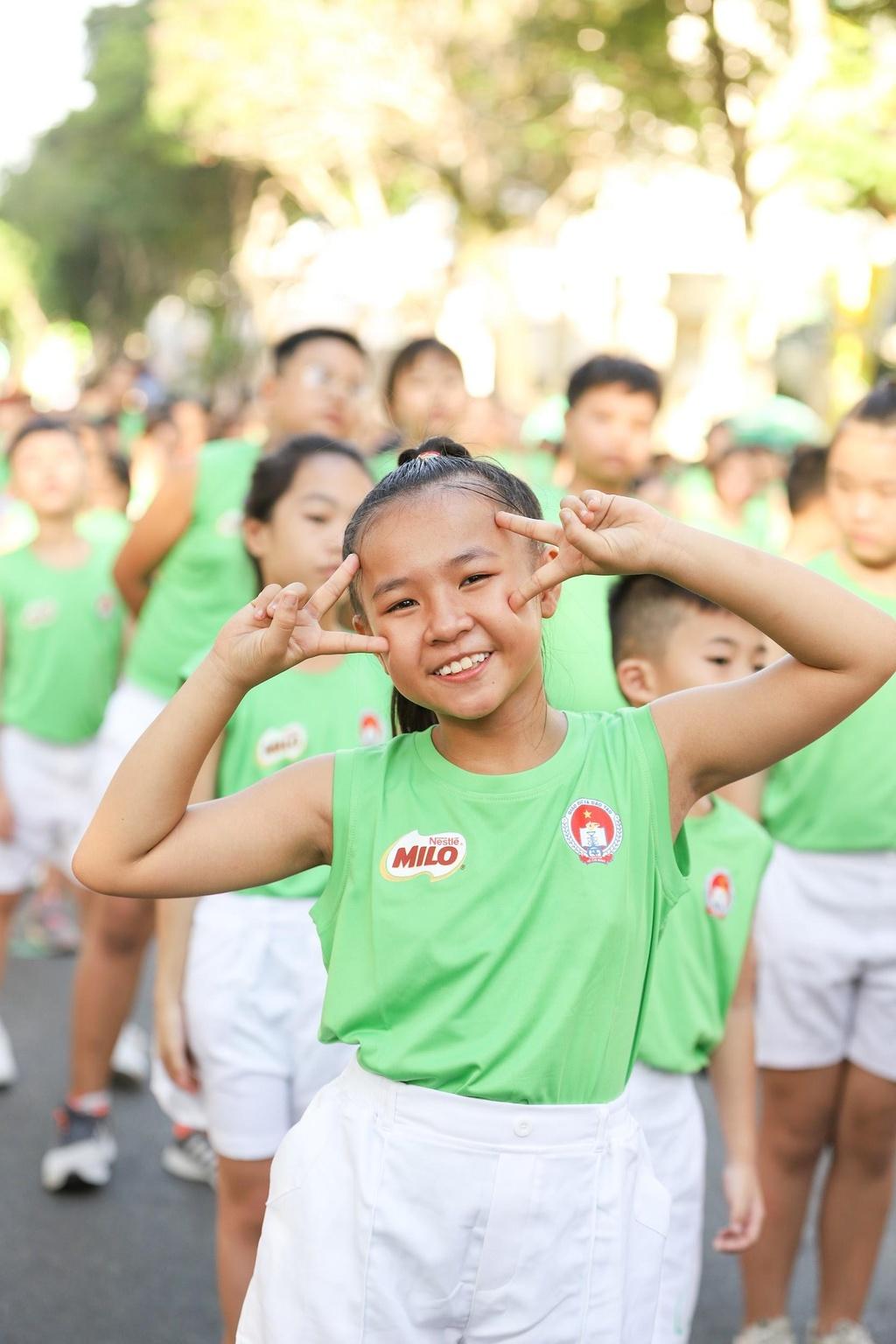 Nang dong Viet Nam anh 10