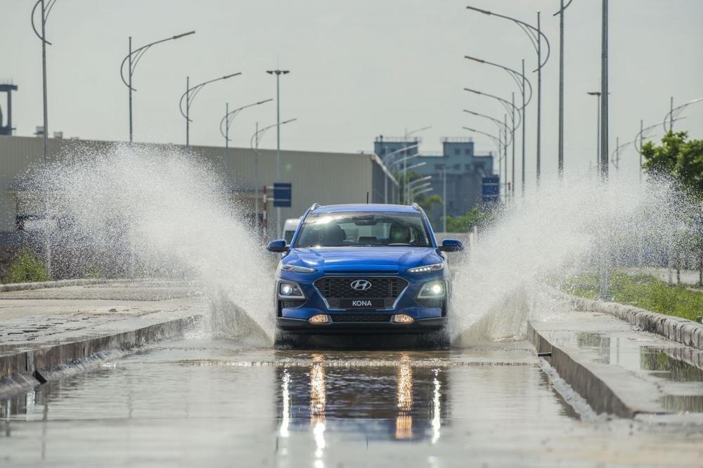 Hyundai Kona anh 2