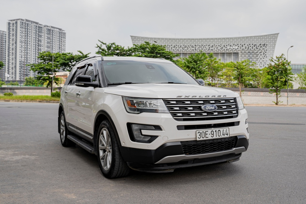 Ford anh 1