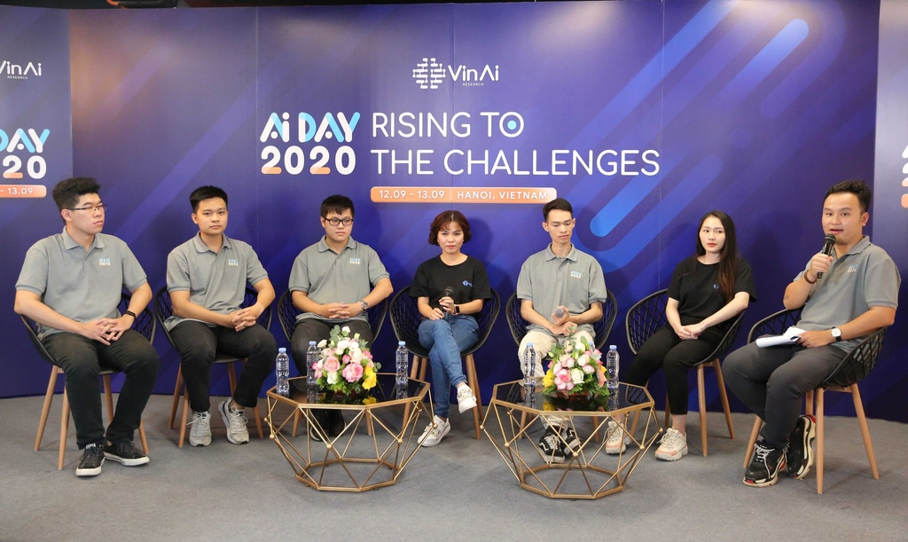 AI Day 2020 anh 1